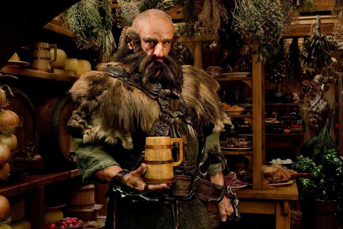 «Хоббит: Нежданное путешествие» (The Hobbit: An Unexpected Journey 3D): саундтрек к 3D-ленте