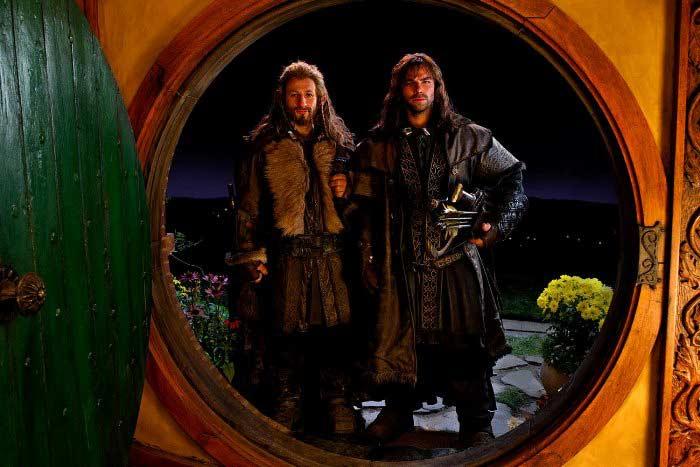 3D-лента «Хоббит: Нежданное путешествие» (The Hobbit: An Unexpected Journey 3D): новые кадры