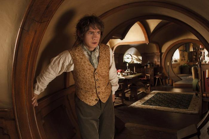 3D-фильм «Хоббит: Нежданное путешествие» (The Hobbit: An Unexpected Journey 3D): новые постеры