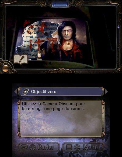 Spirit_camera_the_cursed_memoir total3d (6) ожившие изображения