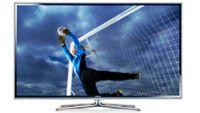 Новые 3D LED-телевизоры Samsung ES6800 уже в России
