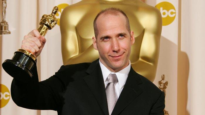 Майкл Арндт (Michael Arndt) – автор сценария 3D-ленты «Звездные войны: Эпизод 7» (Star Wars: Episode VII)