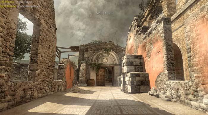 Гипер-стерео скриншоты к 3D-игре Call of Duty: MW3 на YouTube 3D