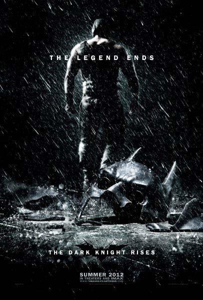 «Темный рыцарь: Возрождение легенды» (The Dark Knight Rises) остался без поддержки 3D