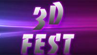 III Международный 3D-стерео кинофестиваль 2012: привет участникам!