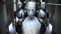 «Я, робот»: теперь в 3D благодаря технологии JVC Kenwood