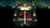 3D-лента «Парк Юрского периода 3D»: новый постер и трейлер