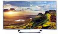 84-дюймовый 3D-телевизор 84LM9600: первый 4K от LG