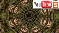 Мандалы на YouTube 3D: трехмерные ролики для релаксации