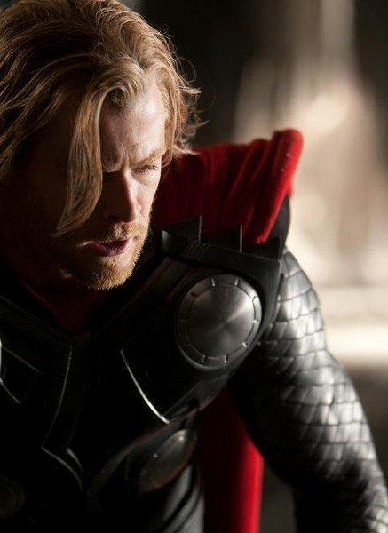 «Тор: Царство тьмы» (Thor: The Dark World) в 3D от Marvel