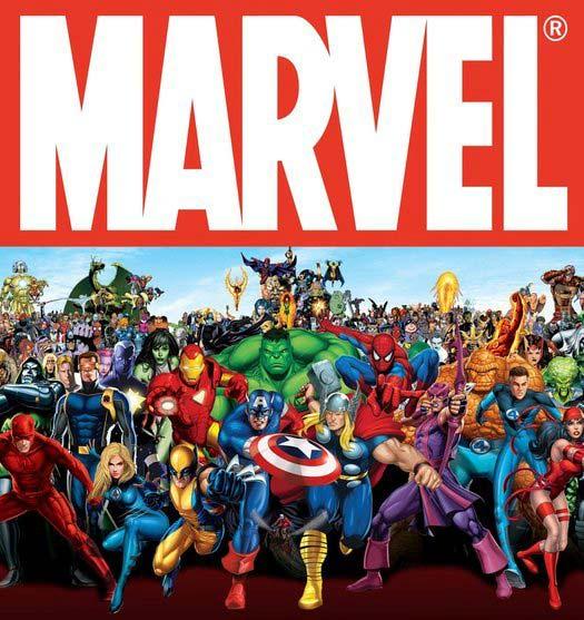 «Железный человек 3» и «Тор: Царство тьмы» в 3D от Marvel