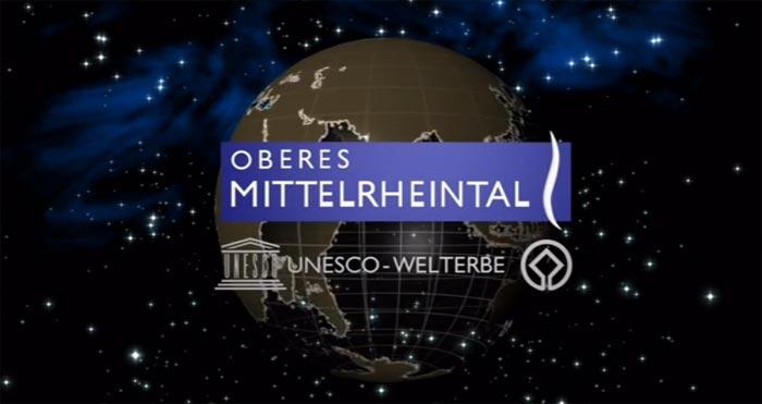 Прогулка по Долине Среднего Рейна – на YouTube стерео 3D