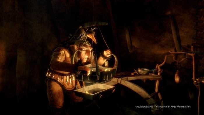 3D-мультфильм «Легенда о Сариле» (The Legend of Sarila): новые материалы