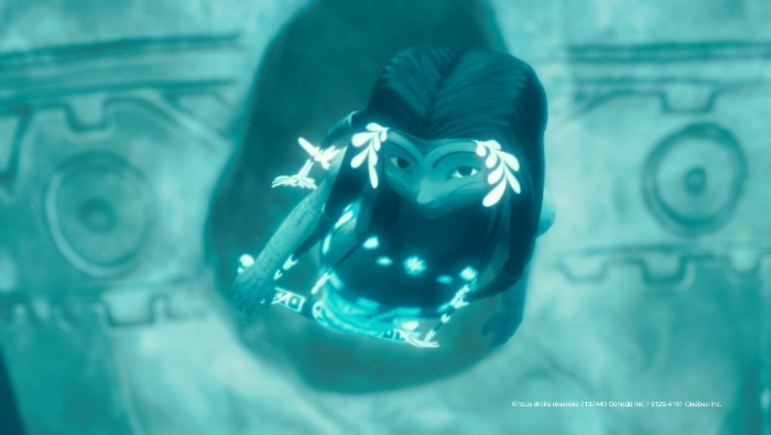 3D-анимация «Легенда о Сариле» (The Legend of Sarila): новые подробности