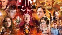 3D-сиквелы эпопеи «Звездные войны»: нашлись сценаристы