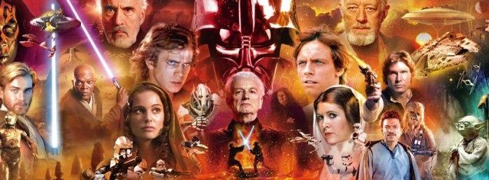 Известны сценаристы 3D-сиквелов киноэпопеи «Звездные войны» (Star Wars)