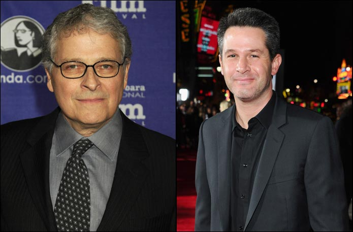 Лоуренс Кэздан (Lawrence Kasdan) и Саймон Кинберг (Simon Kinberg) – авторы сценария 3D-сиквелов «Звездных войн» (Star Wars)