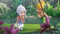 «Феи: Тайна зимнего леса»: первый 3D-мульт франшизы