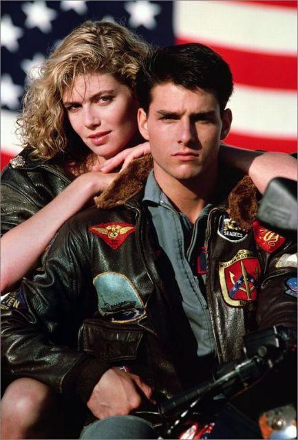 «Лучший стрелок» (Top Gun) Тони Скотта (Tony Scott) в 3D выйдет в феврале 2013