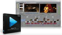 Sony Vegas Pro 12: ноябрьское обновление до Build 394