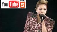 «Hurricane Venus»: выступление BoA на YouTube 3D