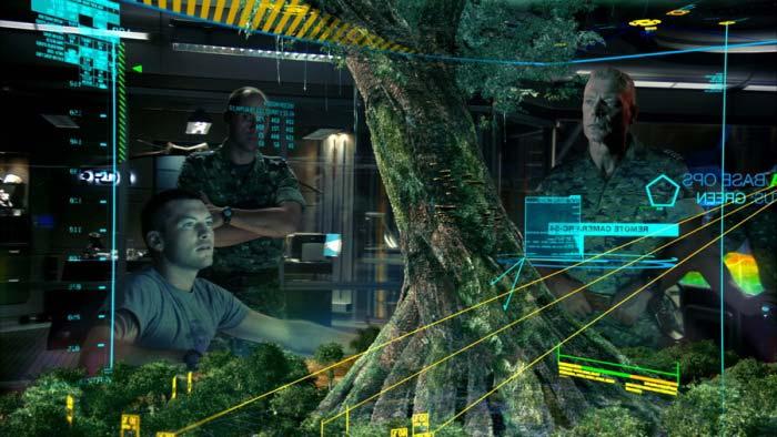 Дайджест: 3D-фильм «Аватар» (Avatar)