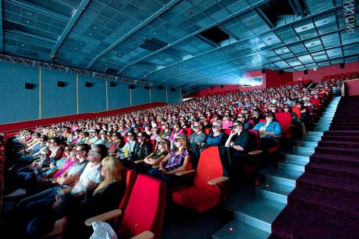 Дайджест: фильмы, заслуживающие формат стерео 3D