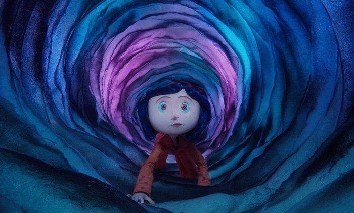 Дайджест: 3D-фильм «Коралина в Стране Кошмаров» (Coraline 3D)
