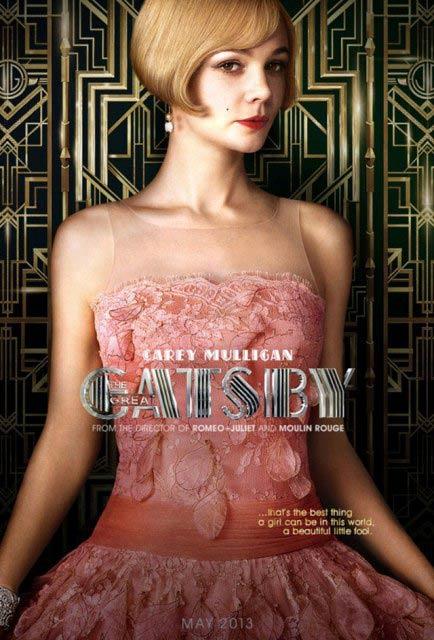 Кэрри Маллиган (Carey Mulligan) в роли Дейзи Бьюкенен (Daisy Buchanan)