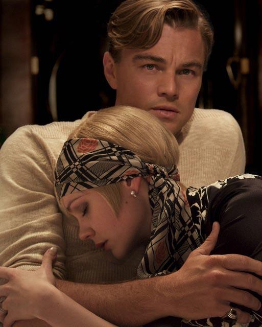 Новый трейлер к 3D-драме «Великий Гэтсби» (The Great Gatsby)