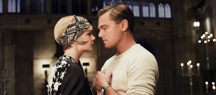 Новые фото к 3D-фильму «Великий Гэтсби» (The Great Gatsby)
