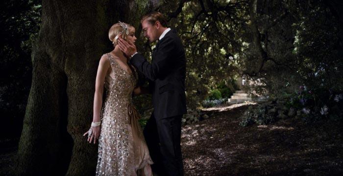 Новые кадры к 3D-драме «Великий Гэтсби» (The Great Gatsby)