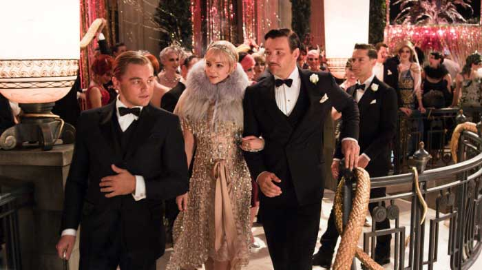 Новые фото к 3D-ленте «Великий Гэтсби» (The Great Gatsby)