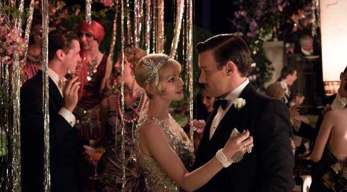 Новые фото к 3D-драме «Великий Гэтсби» (The Great Gatsby)