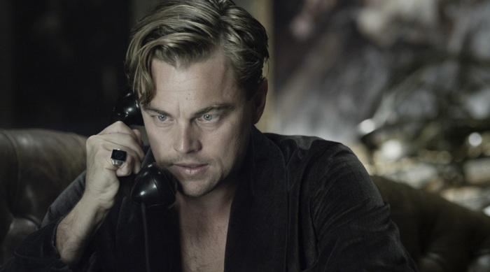 Новые кадры к 3D-фильму «Великий Гэтсби» (The Great Gatsby)
