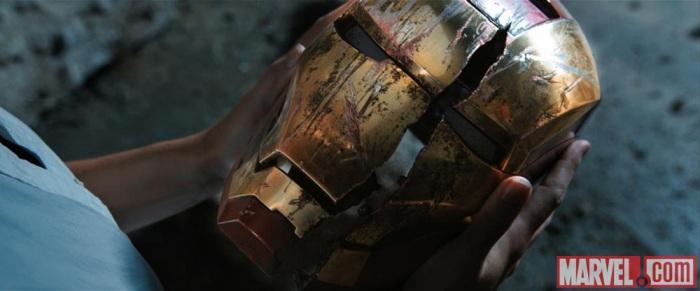 Режиссер 3D-ленты «Железный человек 3» (Iron Man 3) Шейн Блэк (Shane Black)