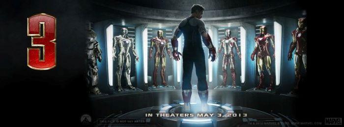 Продюсер 3D-ленты «Железный человек 3» (Iron Man 3) Кевин Файги (Kevin Feige)