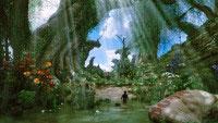Волшебница Теодора (Мила Кунис) в 3D-фильме «Оз: Великий и Ужасный»