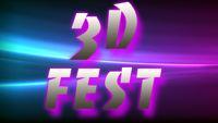 III международный 3D-стерео Кинофестиваль 2012: конкурсная программа