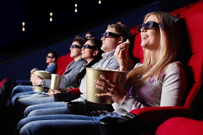 График выхода 3D-фильмов: все анонсы до 2016 года!
