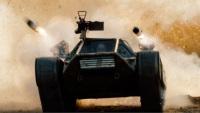 3D-лента «G.I. Joe: Бросок кобры 2»: конвертация завершена!