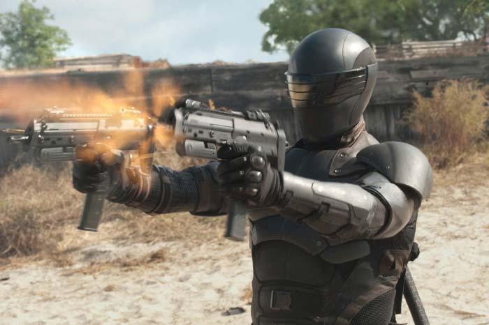 3D-лента «G.I. Joe: Бросок кобры 2» (G.I. Joe: Retaliation): трейлеры