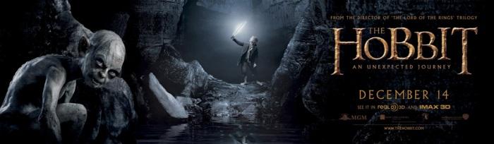 Лента «Хоббит: Нежданное путешествие» (The Hobbit: An Unexpected Journey) в формате HFR 3D