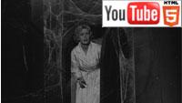 YouTube 3D-трейлер к ужастику «Лабиринт» 1953 года