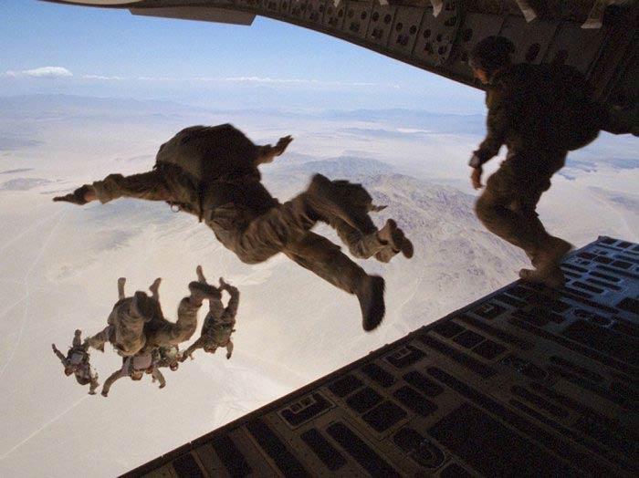 Документальная лента «Спасатели 3D» (Rescue 3D) в формате IMAX 3D