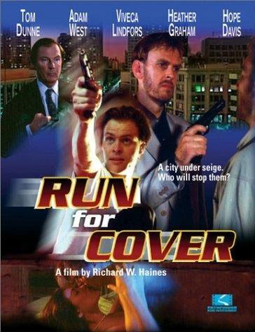 «В поисках укрытия» (Run for Cover): YouTube 3D-трейлер к триллеру 1995 года