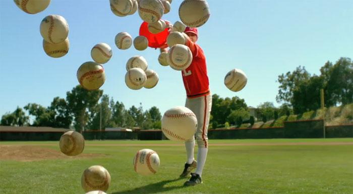 LG Sports Highlight: Спортивные стереоролики на YouTube 3D