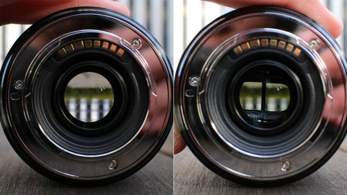Однообъективная беззеркальная 2D/3D-камера Samsung NX300