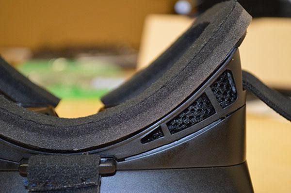 Надеваемый 3D-дисплей Oculus Rift: от создателей – о проекте