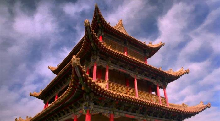 «Отголоски Азии 3D» (3D Echoes of Asia): культура Китая на YouTube 3D